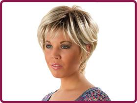 Vendita parrucche online