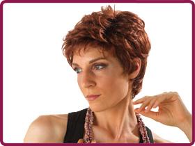 Vendita online parrucche